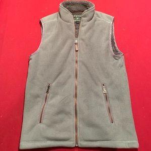 Men's True Grit vest